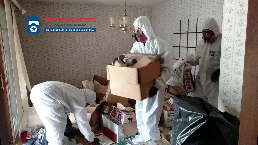 Professional Crime Scene Cleanup in Arlington TX